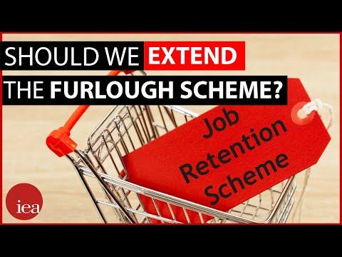 Should we extend the furlough scheme?