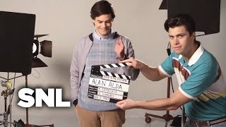 Video Back to the Future Auditions - SNL MP3, 3GP, MP4, WEBM, AVI, FLV Maret 2018