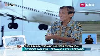 Video Pengamat Penerbangan Tanyakan Sinyal ILT Lion Air JT 610 yang Tidak Tertangkap - iNews Siang 30/10 MP3, 3GP, MP4, WEBM, AVI, FLV Mei 2019