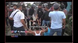 Video Heboh!! Penyergapan Pengedar Narkoba di Medan Jadi Tontonan Warga Part 01 - Police Story 15/08 MP3, 3GP, MP4, WEBM, AVI, FLV Agustus 2018