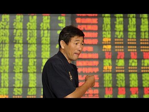 Η Κίνα ετοιμάζεται για αποκρατικοποιήσεις υπό το βάρος της μειούμενης ανάπτυξης – economy