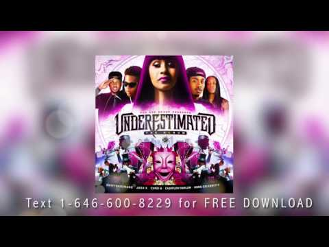 02 - Cardi B - Bronx Season  (Underestimated Tour Album)