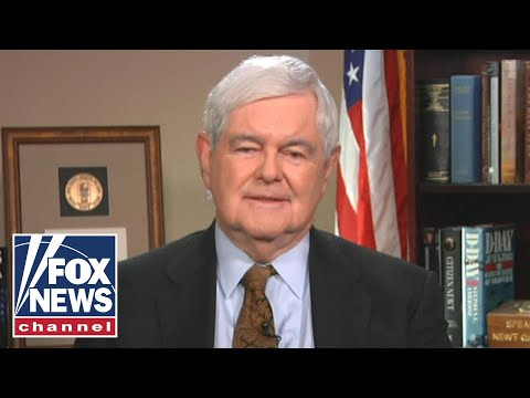 Newt Gingrich weighs in on White House chief of staff pick