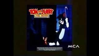 Video Tom and Jerry; the Movie (1992) Soundtrack Promo MP3, 3GP, MP4, WEBM, AVI, FLV Oktober 2018