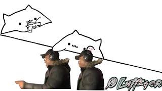 Bongo cat MEME COMPILATION #2
