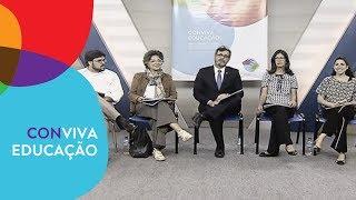 Videoconferência - Lançamento do Guia de implementação da Base Nacional Comum Curricular