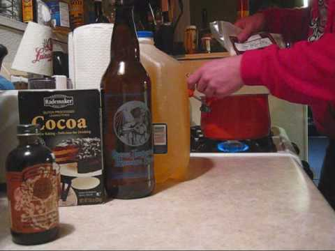 How to make a yeast starter for beer brewing – Brew Academy