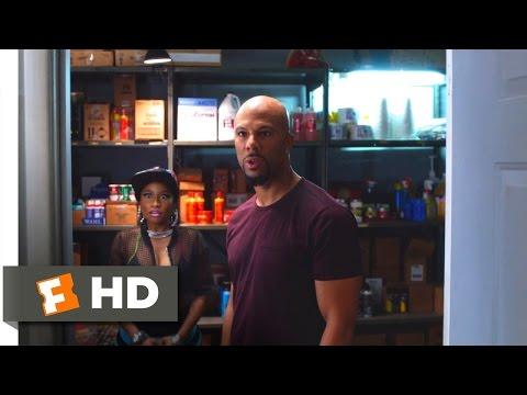 Barbershop: The Next Cut - Marital Problems Scene (5/10) | Movieclips