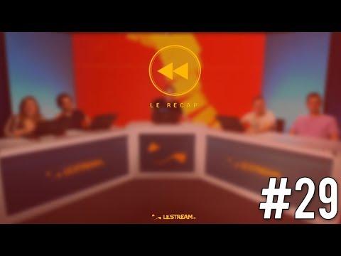 Le Récap #29 (видео)