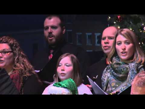 Nite Show Highlight: Christmas (Baby, Please Come Home)