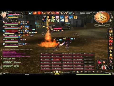 Shaiya Philippines - Crayola Guild PvP Part 11 [HD]