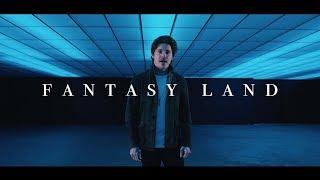 """Video Our Last Night - """"Fantasy Land"""" (OFFICIAL VIDEO) MP3, 3GP, MP4, WEBM, AVI, FLV Juni 2018"""