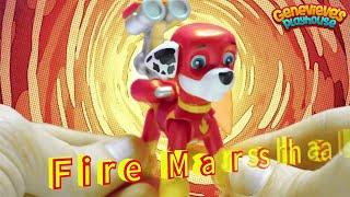Video Educational PJ Masks & Paw Patrol Superhero Rescue Missions from Genevieve's Playhouse! MP3, 3GP, MP4, WEBM, AVI, FLV Februari 2019