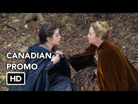 Reign 2.06 (Canadian Preview)