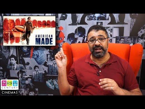 """مراجعة """"فيلم جامد"""" لـ American Made: ليس به ثانية مملة واحدة"""