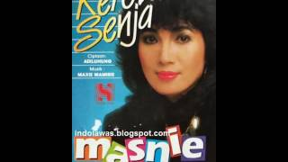 [Full Album] Best of MASNIE TOWIJOYO - Kereta Senja