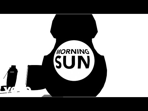 Morning Sun Lyric Video