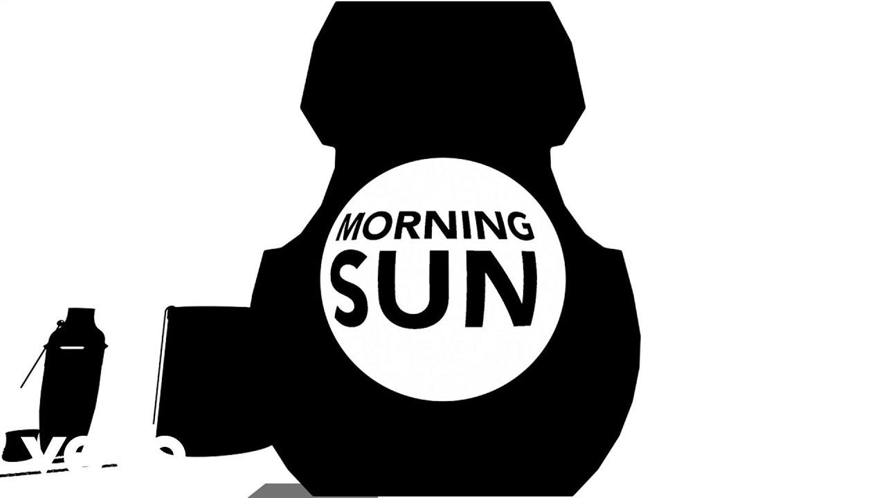 [New Music] Robin Thicke 'Morning Sun'