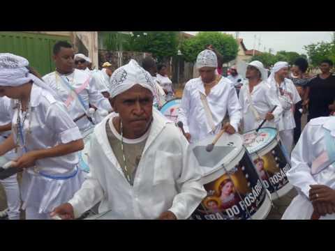 BLOG da Maysa Abrão na Festa do Rosário de Pires do Rio - - Moçambique Branco de Araguari