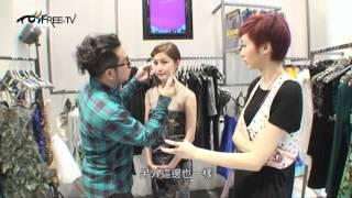 Free TV_卡尼夫化妝教室(7) - 與莊思敏大談春夏季化妝心得!!