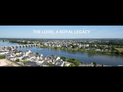 Cruise on the Loire with the MS Loire Princesse