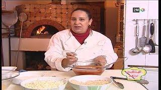 للمطبخ نجوم : السبت 10 ماي
