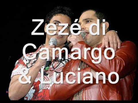 Zezé di Camargo & Luciano em Cassilândia-MS [PARTE 1]