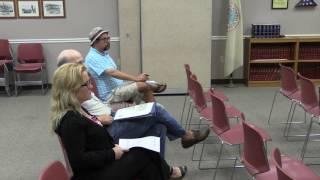 Boothbay Harbor Selectmen Jul 25, 2016