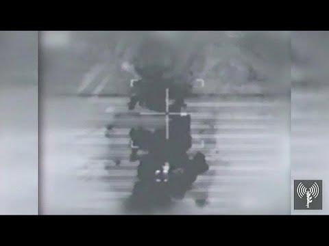 Warnung an Iran: Israel bestätigt AKW-Angriff in Sy ...