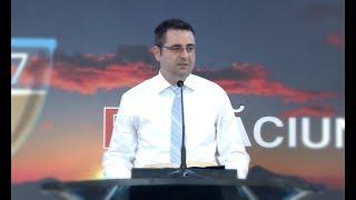 Daniel Movila – Conditii necesare si suficiente pentru a avea siguranta iertarii