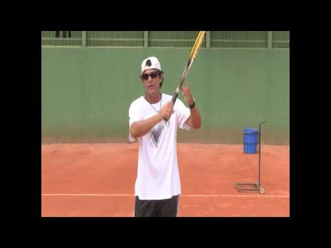 Tennis Tips: How To Hit Your Forehand With Power AND Accuracy!
