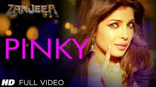 Nonton Pinky Full Song   Zanjeer   Priyanka Chopra  Ram Charan Film Subtitle Indonesia Streaming Movie Download