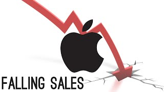 Video Why Are Apple's Sales Slowing? MP3, 3GP, MP4, WEBM, AVI, FLV November 2017