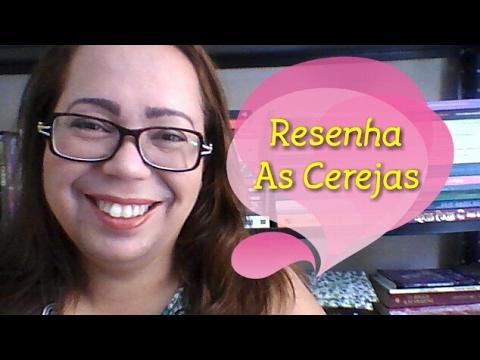 VEDA 2017  #05 As Cerejas - Lygia Fagundes Telles