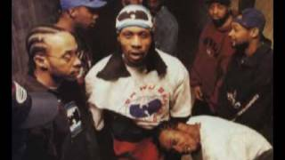 Wu-Tang Clan - I get down for my crown (Unreleased, Demo)