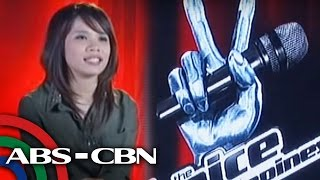 Video Sarah, Apl in all-out clash over 'Voice PH' 4-chair turner Klarisse MP3, 3GP, MP4, WEBM, AVI, FLV Agustus 2019