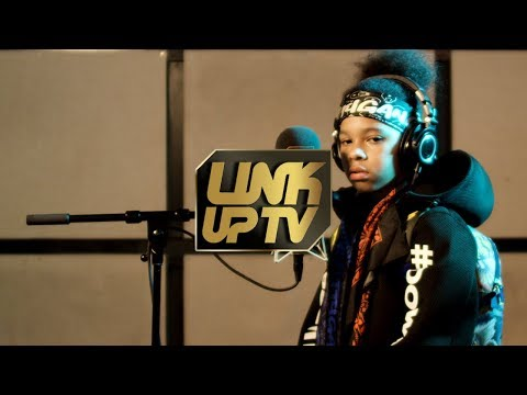 Litty Lightz – Behind Barz | Link Up TV