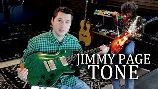Video Jimmy Page Guitar Tone Secrets MP3, 3GP, MP4, WEBM, AVI, FLV Juni 2018