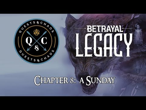 Betrayal Legacy | Ep.9 | Ch 8 Playthrough | Spoilers!!!