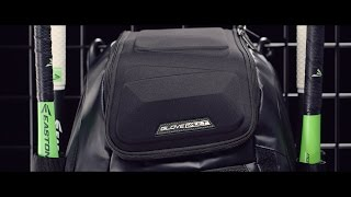 Sport Utility Baseball Backpack Tech Video