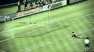 Die 20 schönsten Tore des Roberto Baggio