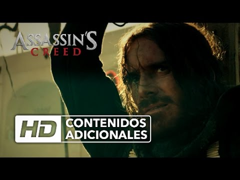 Assassin's Creed - Fan Premiere en Madrid?>