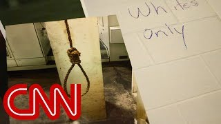 Video Nooses and 'whites-only' signs found in GM plant MP3, 3GP, MP4, WEBM, AVI, FLV Januari 2019