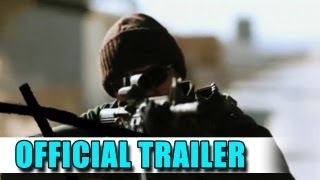 Zero Dark Thirty Official Final Trailer (2012) - Kathryn Bigelow Bin Laden Movie HD