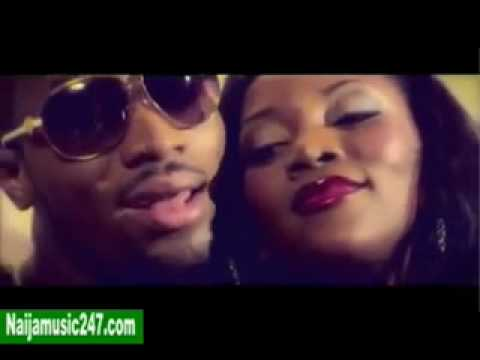 D'Banj – Fall In Love Ft. Genevieve Nnaji