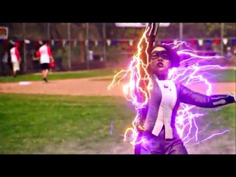 The Flash 5×04 Nora saves everyone