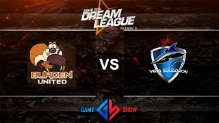 Vega vs Burden, game 2