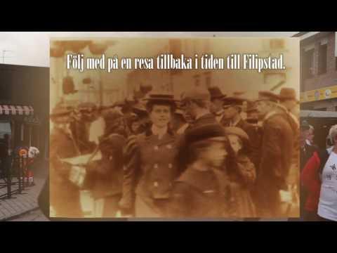 Om Oxhälga I Filpesta - Trailer 2017