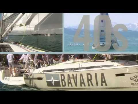 Bavaria Cruiser 50video
