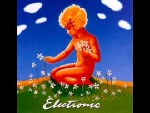 Electronic - Second Nature